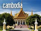 the Silver Pagoda, Phnom Penh, Cambodia