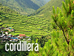Bay-yo Rice Terraces, Bontoc