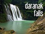 Daranak Falls, Tanay, Rizal