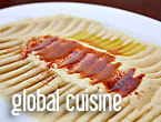 global cuisine