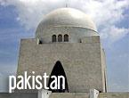 Ali Jinnah mausoleum, Karachi