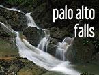 Palo Alto Falls, Baras, Rizal