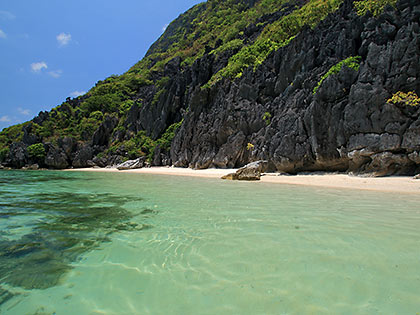 Elnido Packages Cheapest Tour ELNIDO TOUR C