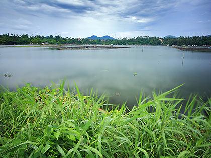 Lake Bunot