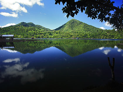 Lake Mohikap