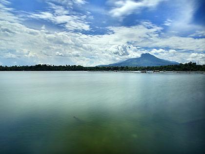 Lake Sampaloc