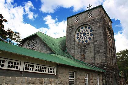 St. Mary's Episcopalian Church