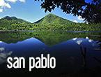 Lake Mohikap, San Pablo