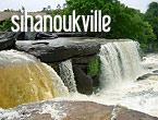 Kbal Chhay Falls, Sihanoukville