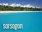 Subic beach, Matnog, Sorsogon
