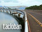 San Juanico Bridge, Tacloban
